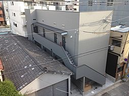 OBS堺[2階]の外観