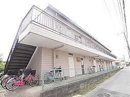 シティハイツ荒井I[101号室]の外観