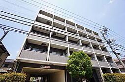 パロス・コート[3階]の外観