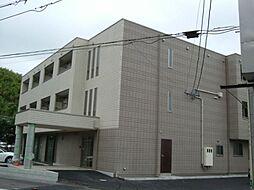 アイユー[3階]の外観