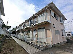 [タウンハウス] 千葉県成田市郷部 の賃貸【/】の外観