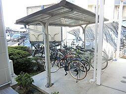 愛知県日進市浅田平子1丁目の賃貸アパートの外観