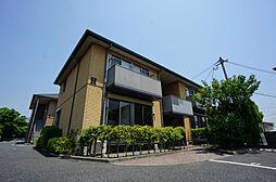 咲ら坂HiH棟[1階]の外観