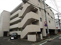 徳永ハイツ[103号室]の外観