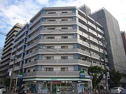 ベルフィード新大阪[2階]の外観