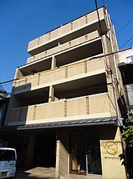 ペペ御所南[2階]の外観