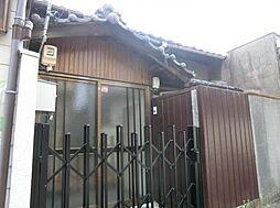 [テラスハウス] 愛知県名古屋市昭和区小坂町3丁目 の賃貸【/】の外観