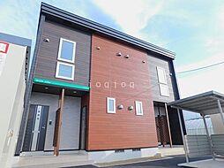 島松駅 5.2万円