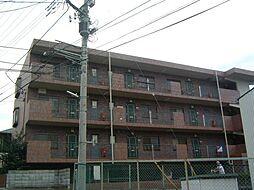 ドミノ三橋マンション[205号室]の外観