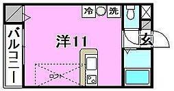 本町六丁目駅 4.2万円