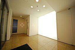 BLANC北堀江[5階]の外観