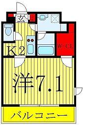 尾久駅 8.0万円