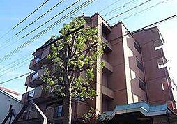 東野第2グリーンハイツ山科[202号室号室]の外観