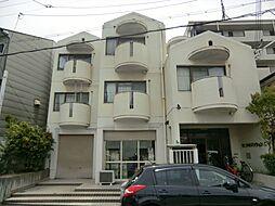 第2中村マンション[1階]の外観