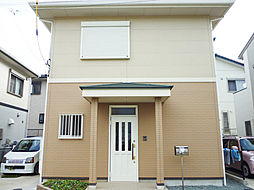 [一戸建] 三重県松阪市高町 の賃貸【/】の外観