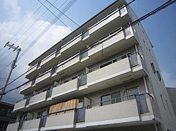 リッジヴィラ魚崎[5階]の外観