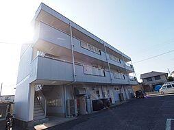 ロイヤルパレス桜井[302号室]の外観