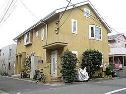 Casa Piccolina[2階]の外観