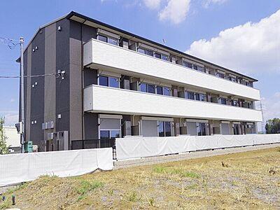 外観,1LDK,面積40.21m2,賃料7.5万円,つくばエクスプレス つくば駅 3.4km,,茨城県つくば市流星台