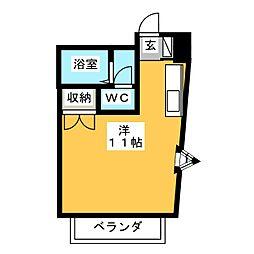 覚王山駅 4.5万円