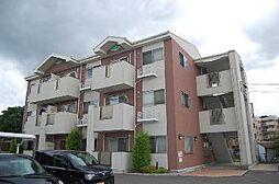 グランベアー[1階]の外観