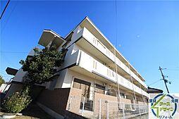 兵庫県神戸市西区竜が岡5丁目の賃貸マンションの外観