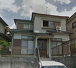 [一戸建] 滋賀県草津市青地町 の賃貸【/】の外観