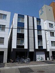 Jentile43[2階]の外観