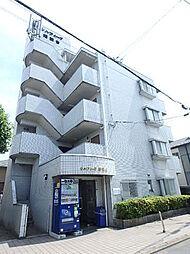 シルフィード相武台[4階]の外観