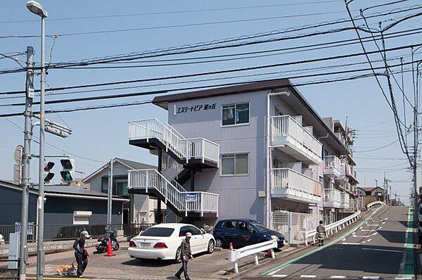 エステートピア星ヶ丘 3階の賃貸【神奈川県 / 相模原市中央区】