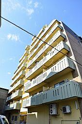 ノアーズアーク桜川[3階]の外観