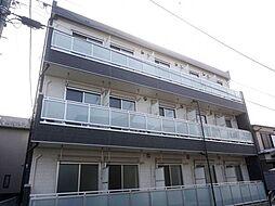 リブリ・ワイズブライト[1階]の外観