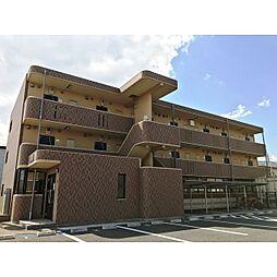 茨城県神栖市神栖3丁目の賃貸マンションの外観