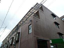 エスペランサ11[3階]の外観