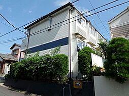 パンシオン・ユーカリが丘No2[2階]の外観