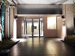レジディア高宮[304号室]の外観