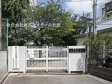 小学校 750m 西東京市立けやき小学校