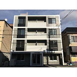 札幌市電2系統 東屯田通駅 徒歩1分の賃貸マンション