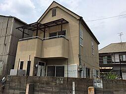[一戸建] 兵庫県尼崎市西長洲町3丁目 の賃貸【/】の外観