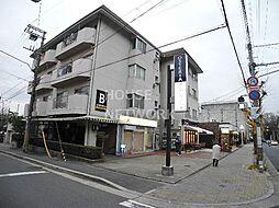 岩崎ビル[203号室号室]の外観