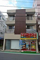 メゾン・Y・M[2階]の外観