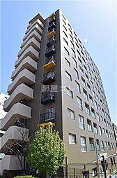 ウーファー南堀江[7階]の外観