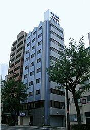 大阪府大阪市天王寺区四天王寺1丁目の賃貸マンションの外観