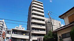 Fフラット並木[6階]の外観