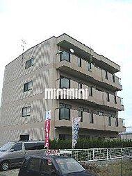 ファミールSII[2階]の外観
