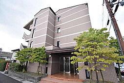 シャンドフルール竹村[1階]の外観