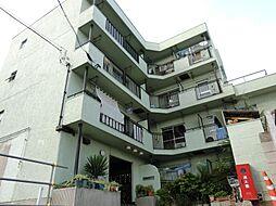 スイングマンション[1階]の外観