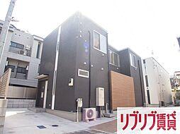 [一戸建] 千葉県千葉市中央区弁天3丁目 の賃貸【/】の外観