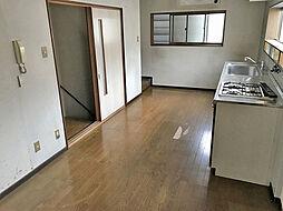 Osaka Metro谷町線 出戸駅 徒歩6分 3DKの居間