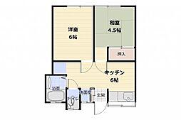大村駅 3.5万円